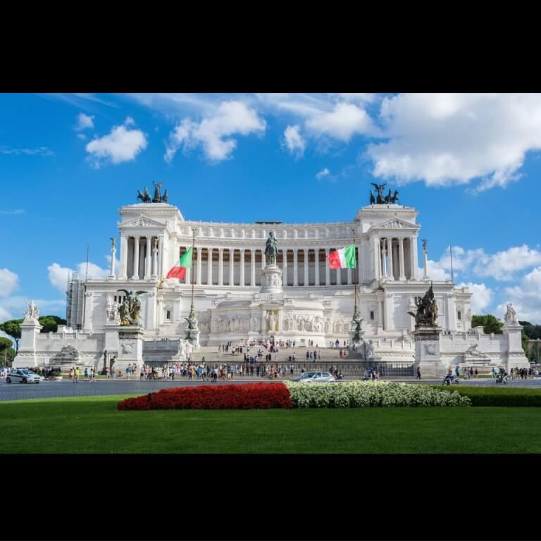 イタリアローマ