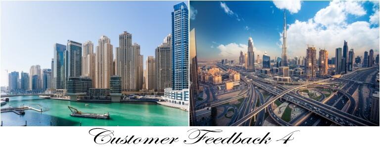 Customer Feedback 4